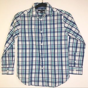 Nautica Boys Button Down Shirt